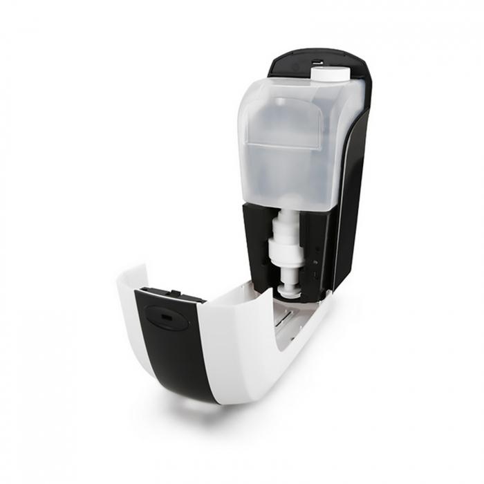 Dozator automat dezinfectant lichid sau gel, 1 L [1]