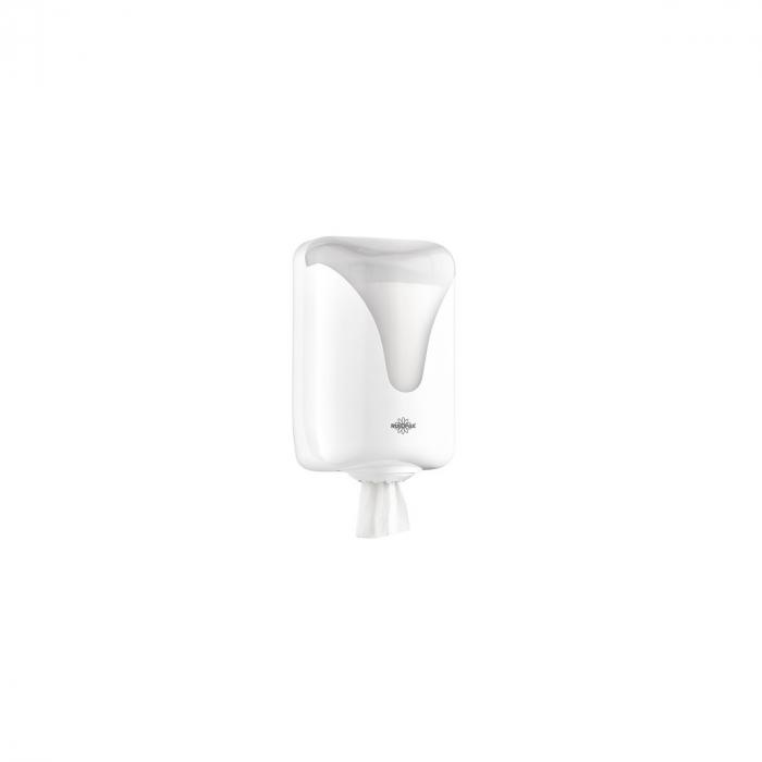 Dispenser pentru prosop cu derulare centrala R-1307 [0]