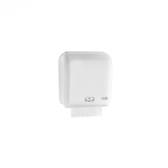 Dispenser prosop hartie autocut manual Rulopak R-1352 Elite 0