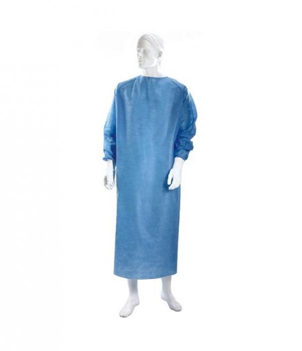 Halat chirurgical ramforsat steril XL 0