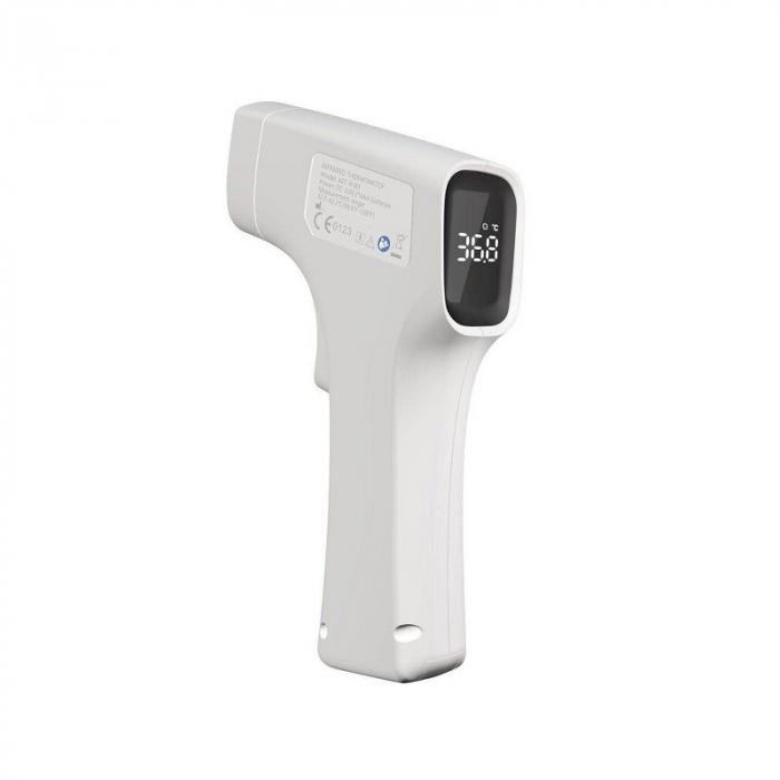 Termometru digital non contact infrarosu BBLOVE 6