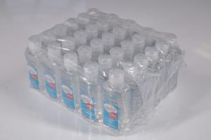 Gel dezinfectant de maini, K-Sept, pe baza de alcool 75% cu glicerina si aloe vera, 75 ml3