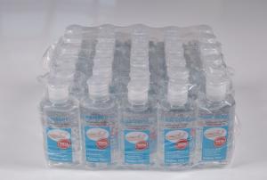 Gel dezinfectant de maini, K-Sept, pe baza de alcool 75% cu glicerina si aloe vera, 75 ml4