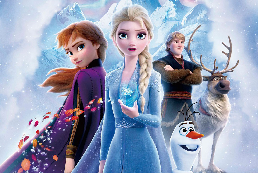 Frozen Disney