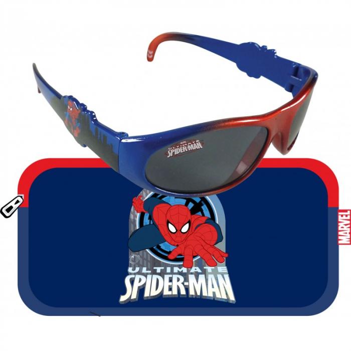 Ochelari soare Spiderman+toc 0
