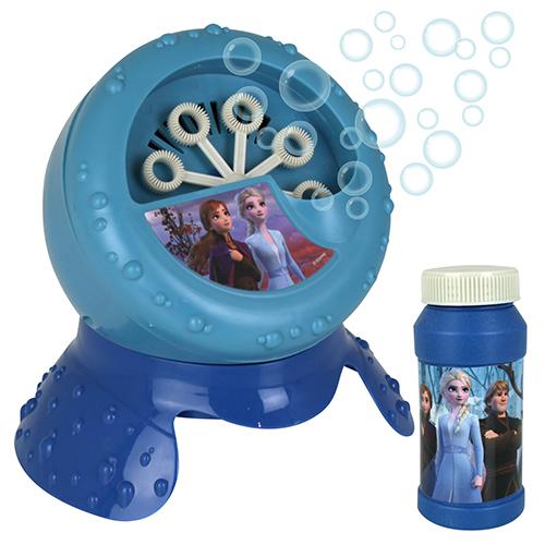 Aparat baloane de sapun Frozen 2 0