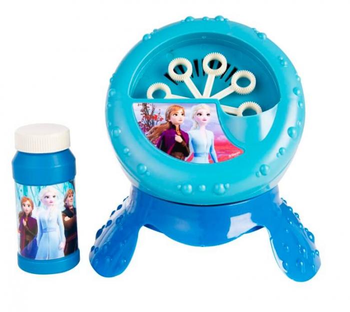 Aparat baloane de sapun Frozen 2 1