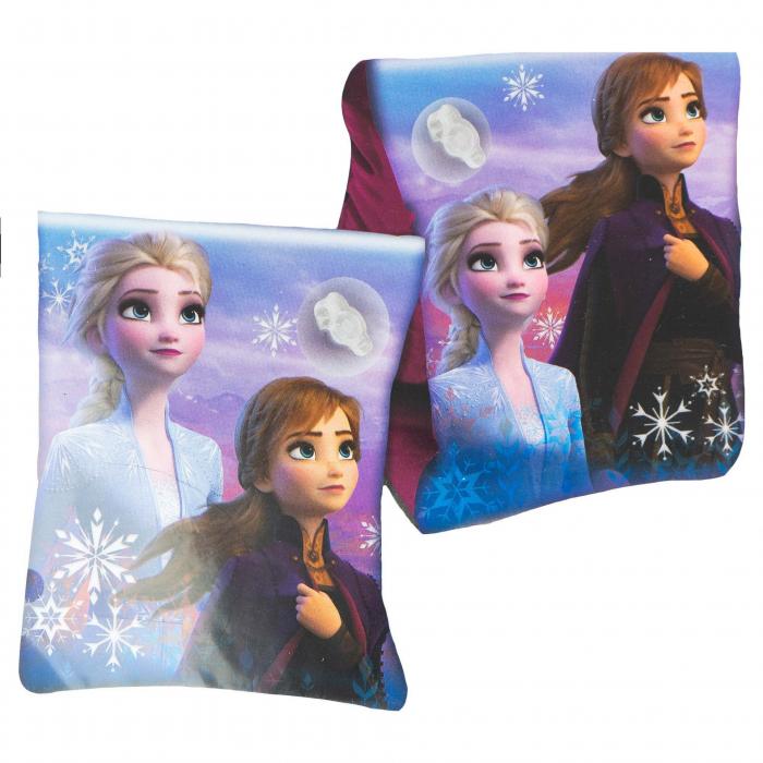 Aripioare inot Disney Frozen, Anna si Elsa [0]