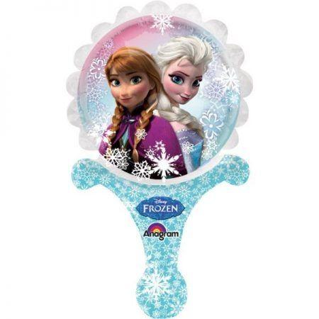 Balon Frozen 30*15 cm [0]