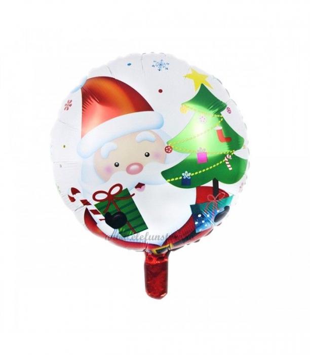 Balon santa 45x45 0