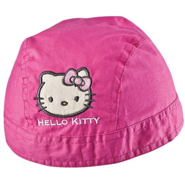 Bandana Hello Kitty ciclam 52 cm 0