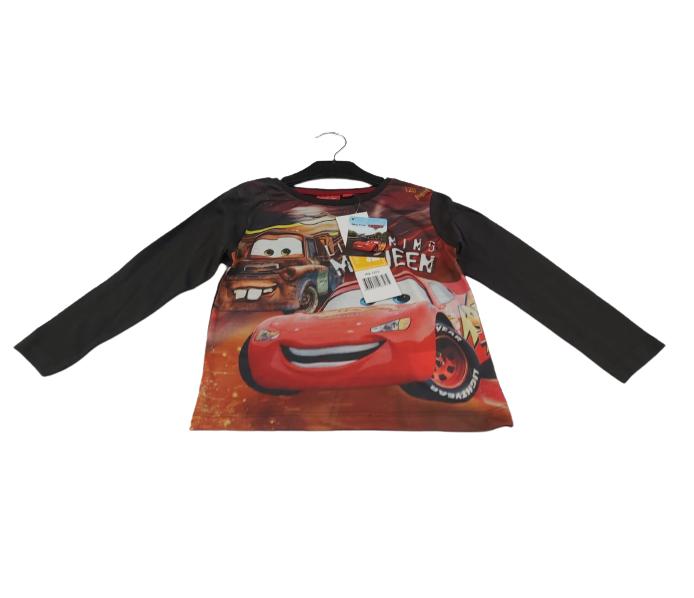 Bluza maneca lunga Cars Mc Queen [0]