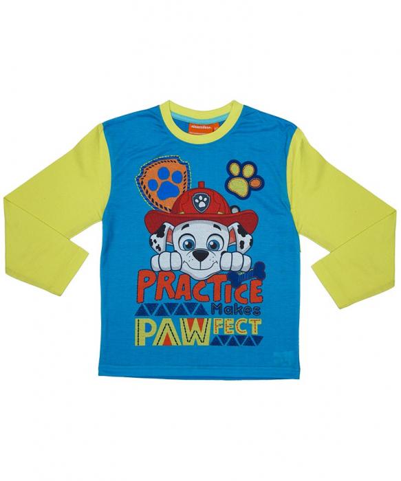 Bluza maneca lunga Paw Patrol [0]