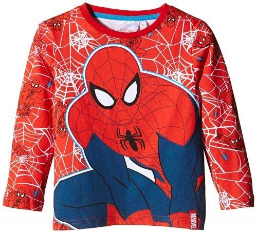 Bluza maneca lunga Spiderman 0