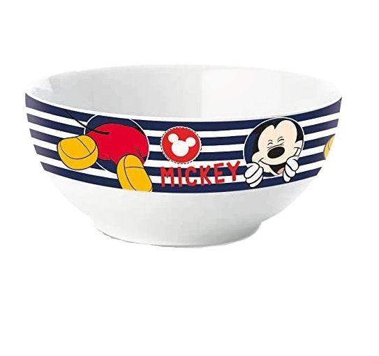 Bol ceramica Mickey Mouse 13.5 cm 0