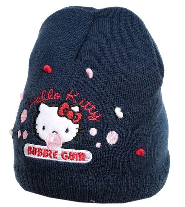 Caciula tricotata Hello Kitty [0]