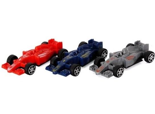 Camion Formula 1 cu 6 masinute incluse 2
