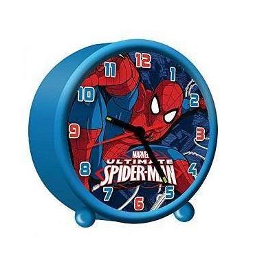 Ceas birou Spiderman 9 cm 0