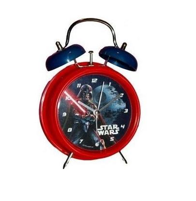 Ceas birou Star Wars desteptator 10 cm 0