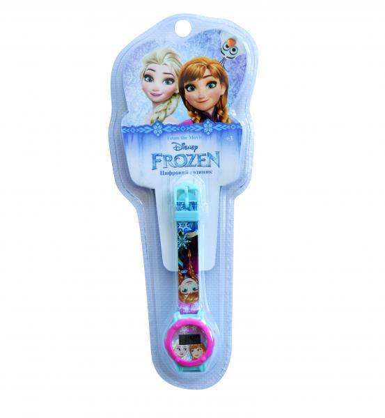 Ceas digital Frozen [1]