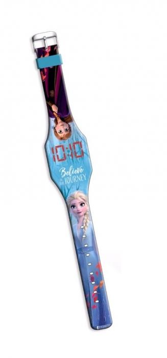Ceas mana digital Frozen II 0