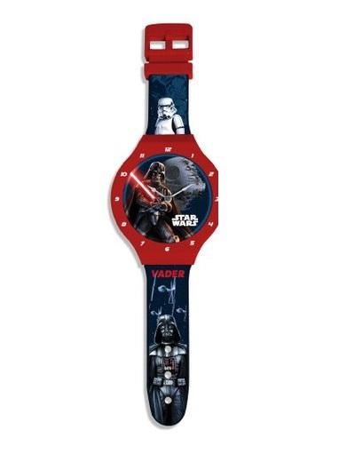 Ceas perete Star Wars 47 cm [0]