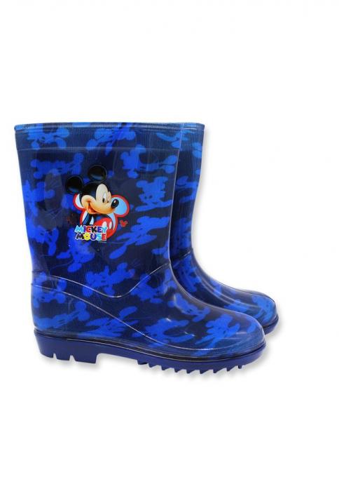 Cizme cauciuc PVC Mickey Mouse [1]