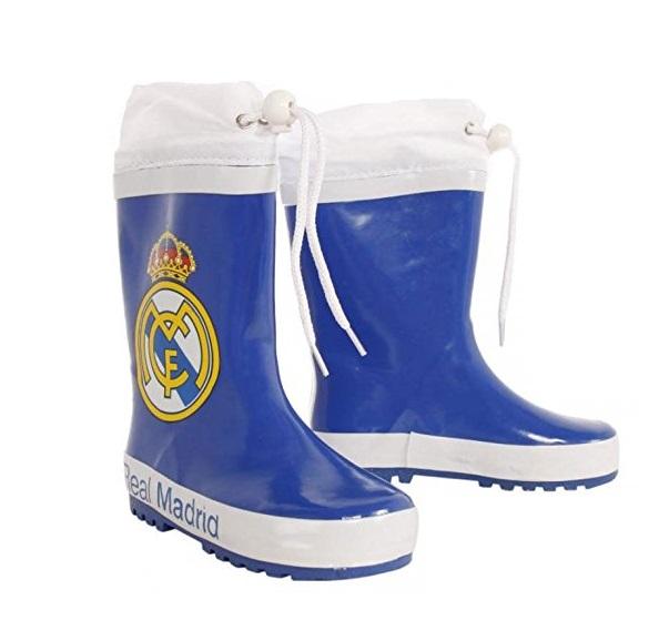 Cizme cauciuc Real Madrid 0