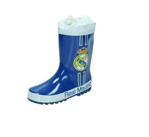 Cizme cauciuc Real Madrid 1