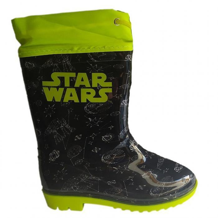 Cizme cauciuc Star Wars 0