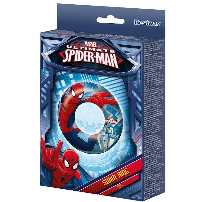 Colac pentru copii Bestway, Spider-Man [1]