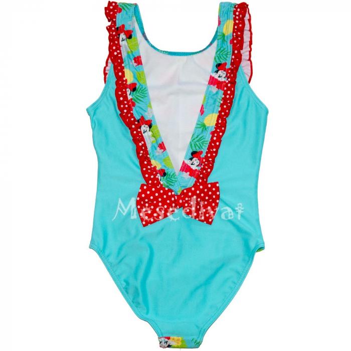 Costum baie intreg Minnie Mouse [1]