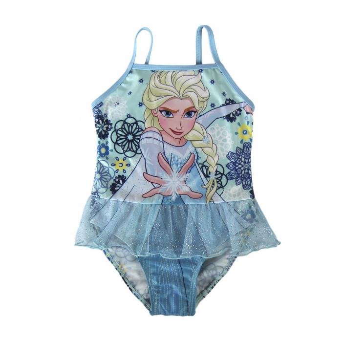 Costum de baie intreg tul, Elsa 0