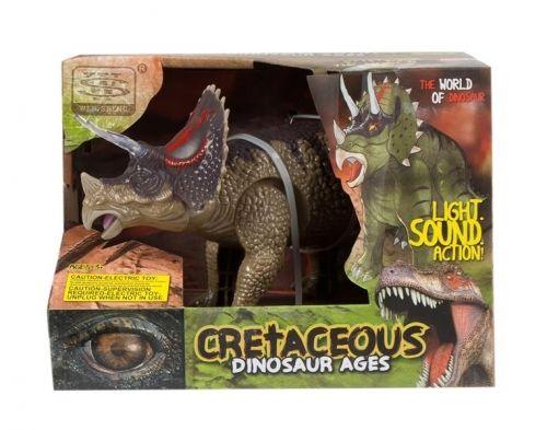 Dinozaur cretaceous [0]