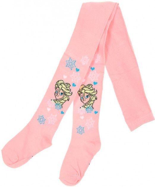 Dres Frozen roz, 5-7 ani 0