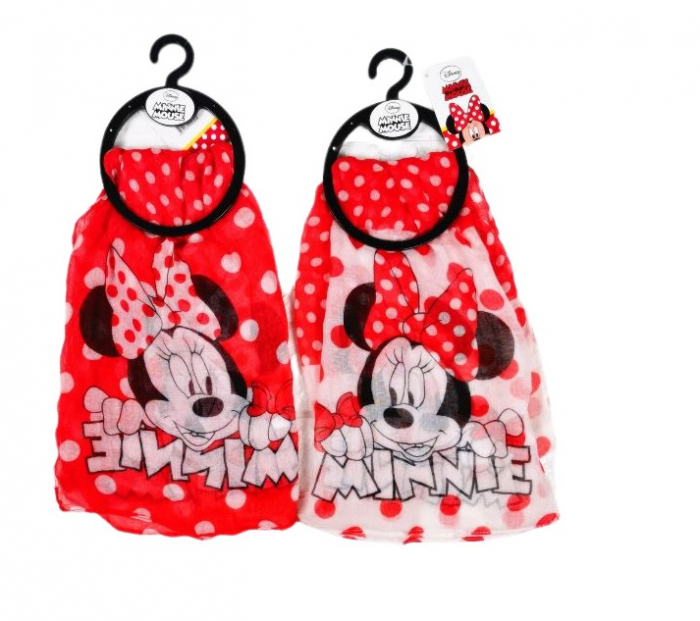 Esarfa Minnie Mouse 120x25 cm [1]