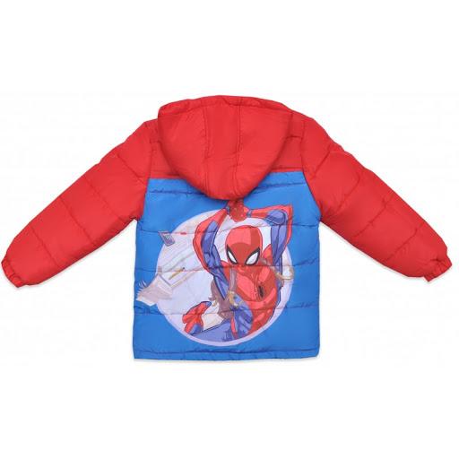 Geaca groasa Spiderman [1]