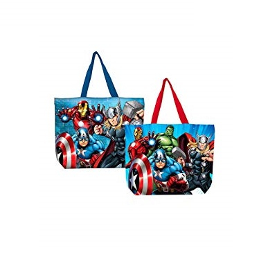 Geanta de plaja Avengers 40x52 cm [0]