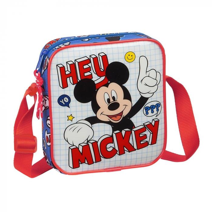 Geanta umar Mickey Mouse 18 cm, Hey [0]