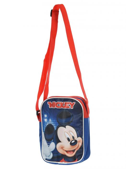 Geanta umar Mickey Mouse 2.5x15.5x7 cm 2