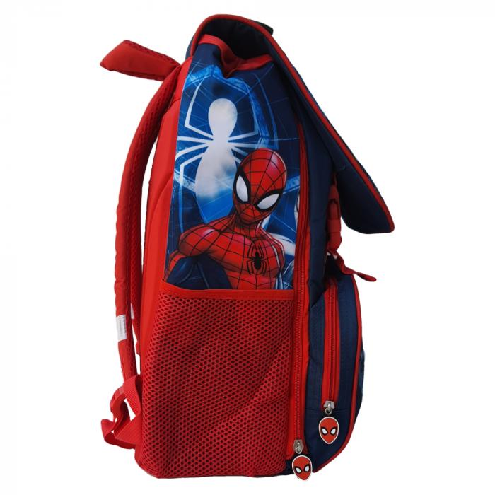 Ghiozdan Spiderman extensibil [1]