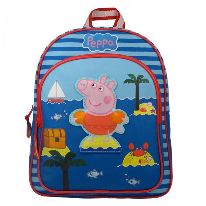 Ghiozdan Peppa Pig [0]
