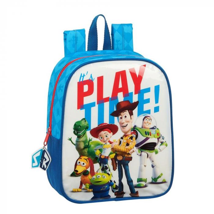 Ghiozdan gradinita Toy Story 22x10x27 cm [0]