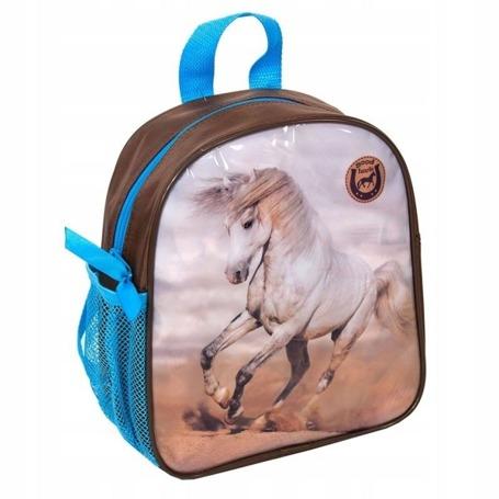 Ghiozdan gradinita Horse [0]
