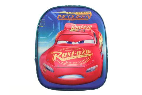 Ghiozdan Cars Rust.eze 3D [0]
