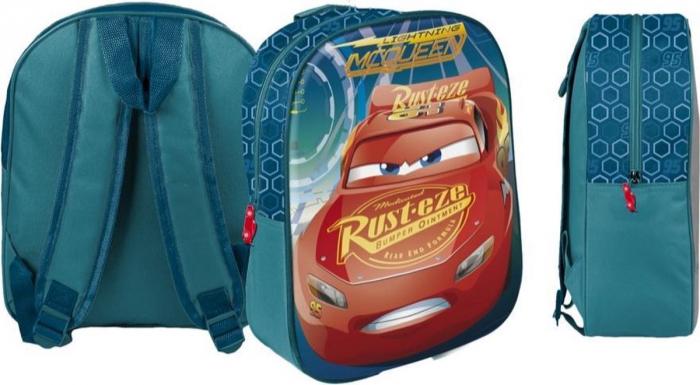 Ghiozdan Cars Rust.eze 3D [1]