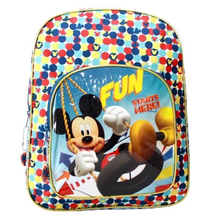 Ghiozdan Mickey Mouse Fun 41 cm 1