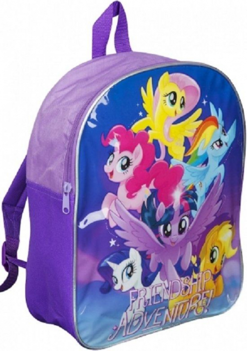 Ghiozdan My Lilltle Pony Friendship 0