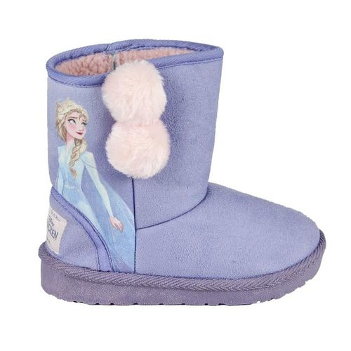 Cizme Frozen, mov [1]