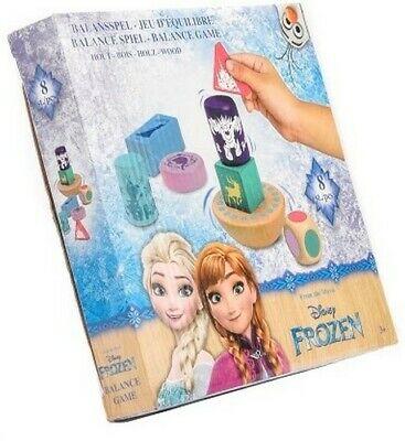 Joc de echilibu, Frozen 8 piese 3